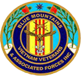 Blue Mountains Vietnam Veterans